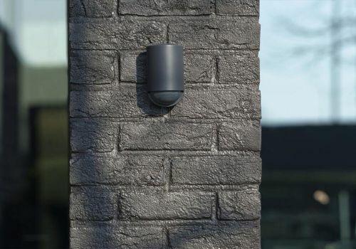 Connecter le détecteur de mouvement