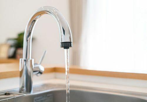 Adoucisseurs d'eau