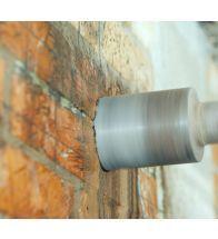 Betonboringen ventilatie
