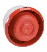 Legrand - Sirene 90 decibel rouge - 040590