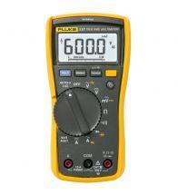 Fluke - True rms multimeter - 2583647