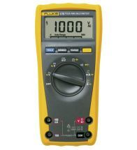 Fluke - True rms multimeter - 1592901