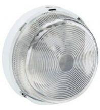 Legrand - Applique apparant fix 230V 100W E27 blanc IP44 - 060451