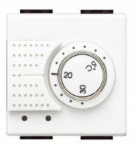 Bticino - Thermostaat 230V airco+verwarm - N4441