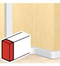 Legrand - Einddeksel voor B105XH50 spec mosaic - 010700
