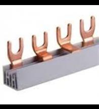 Kamgeleider iso vork 3POLIG 10MM 57MODULEN - F3P57M