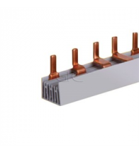 Kamgeleider iso pin 4P 10MM 54M L1N L2N L3N - P4P54M