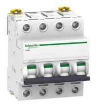 Schneider - Automaat 6KA 4POLIG c 16A - A9F79416