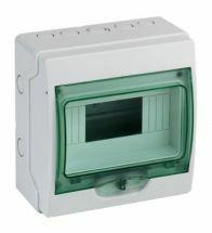 Schneider - Coffret 8 modules IP65 - 13959