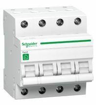 Schneider - Automaat 3KA 4POLIG c 20A - R9F64420