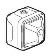 Legrand - Plexo sleutelschakelaar - 069706