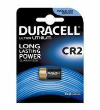 Duracell - 'DLCR2' 3V BL/1ST - CR2.1