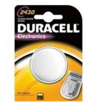 Duracell - 'DL2430' 3V - CR2430.1