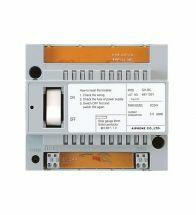 Aiphone - Unite de controle bus - GTBC