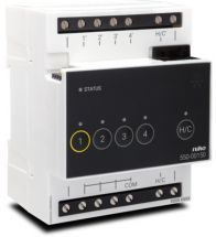 Niko - Home control chauffage ou climatisation - 550-00150