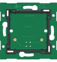 Niko - Home control platine murale simple - 550-14110