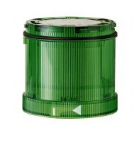 Werma - Led groen permanent 230V - 64420068