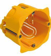 Legrand - Boîte encastrable P50MM batibox - 080051