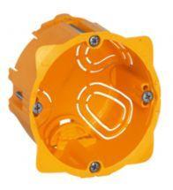 Legrand - Batibox inbouwdoos holle wand 1 mechanisme 60MM - 080061