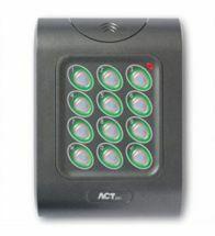 ACT - Code clavier + lecteur proximity - ACT-PRO 1050E