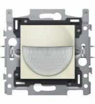 Niko - Bewegingsmelder 180° cream - 100-78010