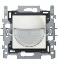 Niko - Bewegingsmelder 180° white - 101-78010