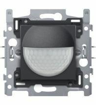 Niko - Bewegingsmelder 180° anthracite - 122-78010