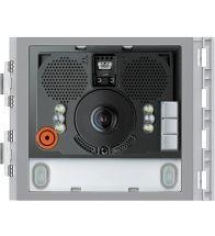 Bticino - Audio/videomodule met breedhoeklens - 351300