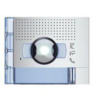 Bticino - Frontplaat voor 351300 1DK all metal - 351311