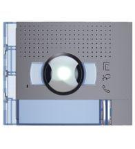 Bticino - Frontplaat voor 351300 1 drukknop all street - 351313