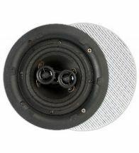 Artsound - Inbouw ls stereo flatline wit pr/st - FL-550