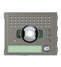 Bticino - Frontplaat voor 351300 1 drukknop robur - 351315