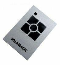 Etherma - Solamagic afstandsbediening 4 kanaals S1 - 9100597
