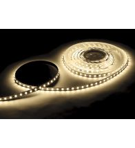 Uni-Bright - Flex strip mono 500CM 24VDC 126W 378LEDS CRI80 ww - L6810806