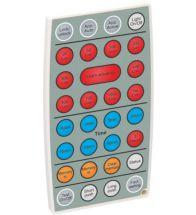 Niko - Ir afstandsbediening mini aanwezigheidsmelder - 350-20090