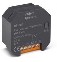 Niko - Recepteur sans fil 1 canal - 05-361