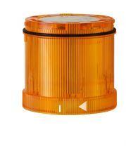Werma - Led geel perm 230VAC - 64430068