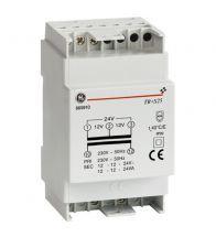 Vynckier - Tr+s veiligheidstrafo 40VA 230/12-24V - 665911