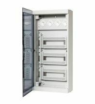 Vynckier - Kast opbouw 4R fix-o-media equiped - 651724