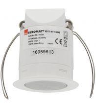 Luxomat - Aanwezigheidsmelder PD11-M-1C-FLAT-IB wit - 92583
