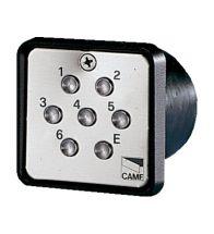 Came - Clavier encastre pour S001-S004 - 001S6000