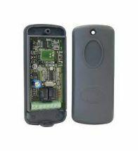 Came - Recepteur externe 2CANAUX app 12-24VAC - 001RE432