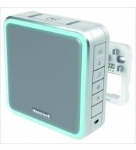 Honeywell - Carillon filaire/s fil 8 mel 90DB a/ecl argent - DW915SG
