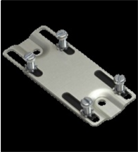Pepperl+Fuchs - Etrier de montage mh 04-2057B 24-0099 - MH04-2057B