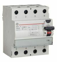 Vynckier - Interrupteur différentiel 4POLES 40A 30MA type b 4MODULES - 565341