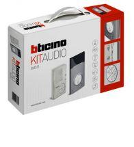 Bticino parlofoon kit handenvrij - Bticino Linea 3000 + classe 100 A12B - 361511