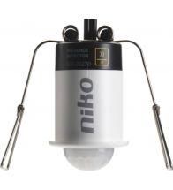 Niko - Home control mini detecteur de presence 360° 9M IP65 - 550-20220