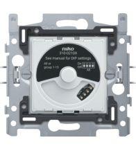 Niko - Socle variateur bouton rotatif dali - 310-02100