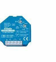 Eltako - Univ inbouw dimmer led 200W - EUD61NPL-230V