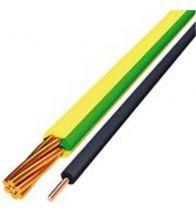 Fil vob (eca) 1,5 rouge - VOB1,5RG(ECA)